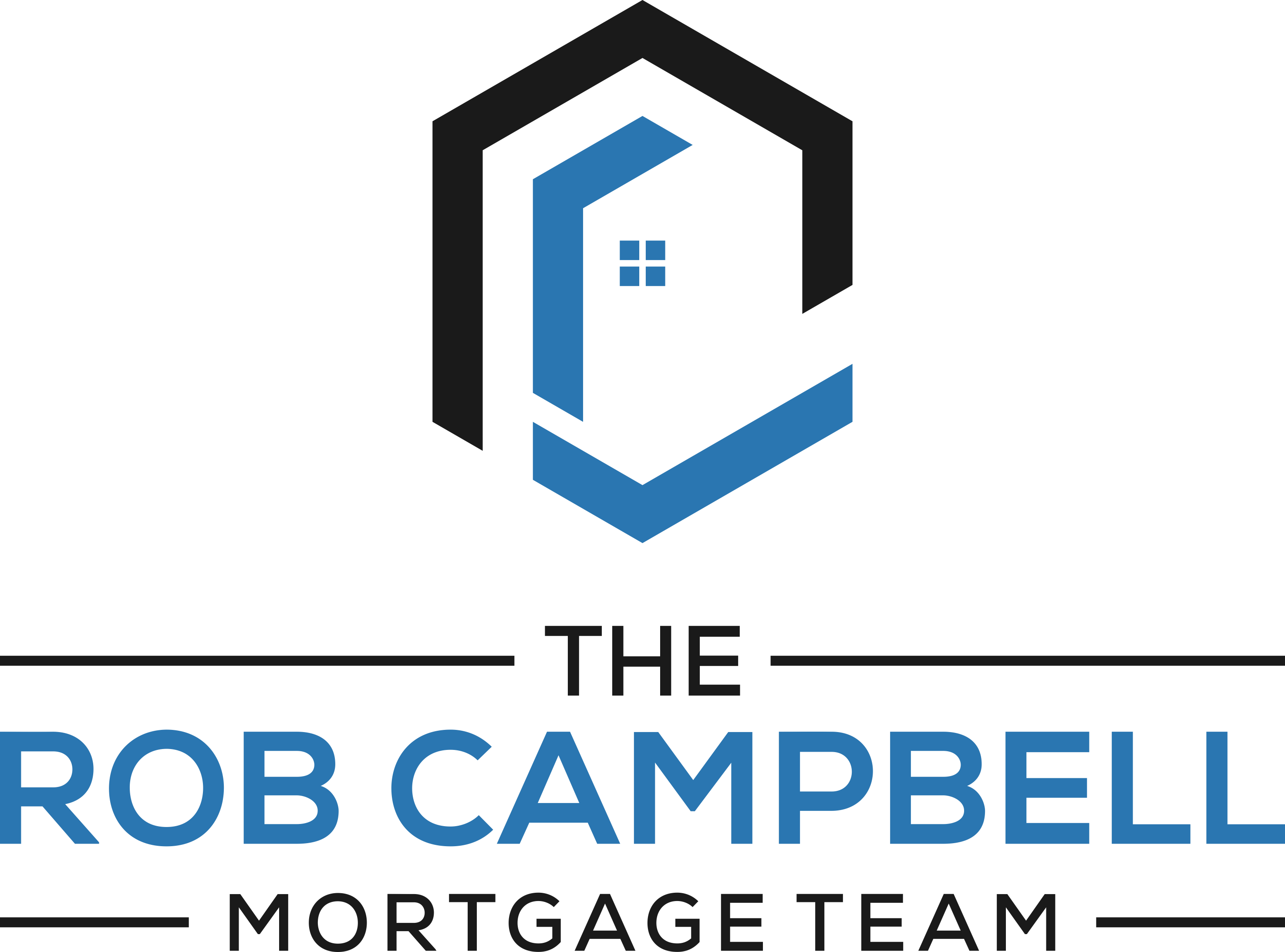 The Rob Campbell Mortgage Team